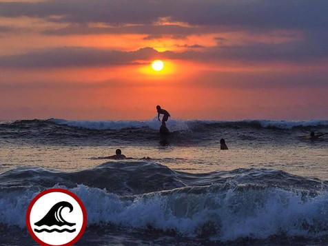 SURFING – KEDUNGU SURF SCHOOL