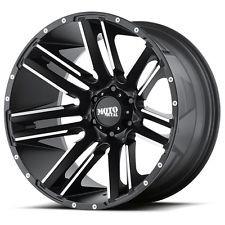 Wrangler Wheels