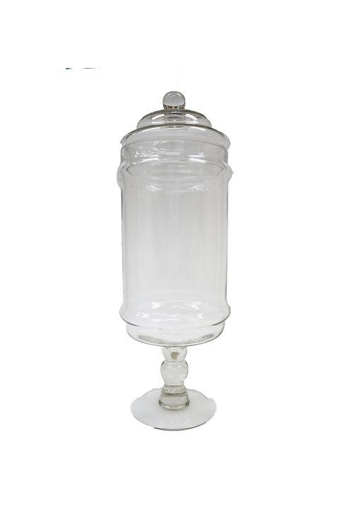 Candy jar A