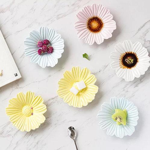 Flower Display Plate