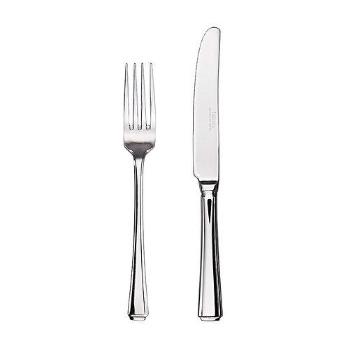 Dinner Knife and Fork Set