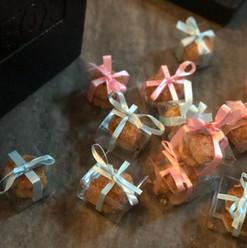 Packed Cookies