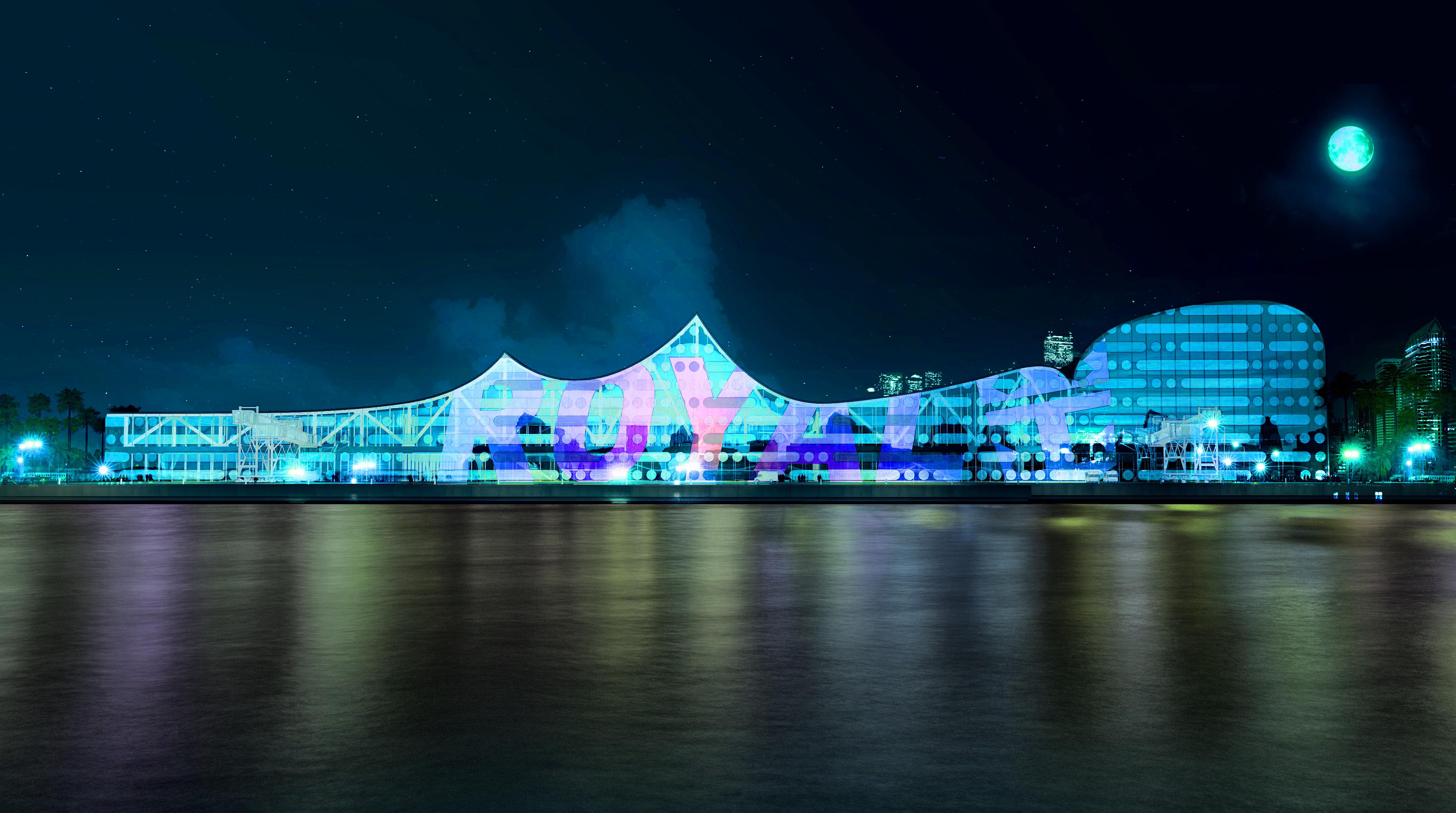 Carnival Cruise Port Terminal Miami