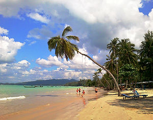 Khao Lak Coconut Beach