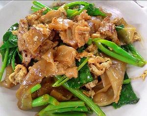 Khao Lak: Essen Gerichte SpeisekarteKhao Lak Essen Gerichte in Khaolak.