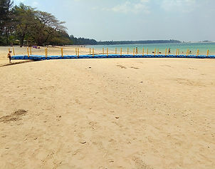 Khao Lak White Sand Beach