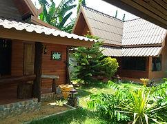 Khao Lak Bungalow Resort zum Verkauf in Khaolak