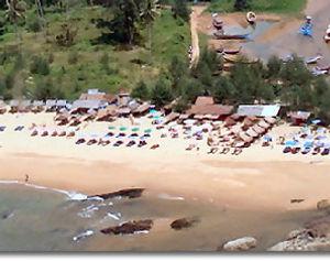 Khao Lak Bang Niang Beach
