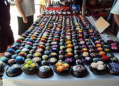 Khao Lak: Shopping Souvenirs in Khaolak.