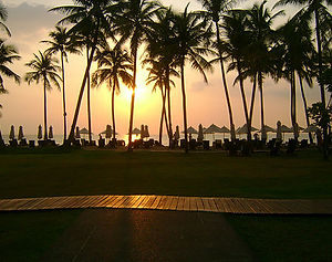 Khao Lak Khuek Khak Beach