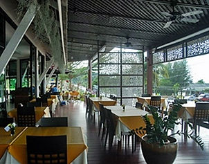 Khao Lak: Essen Restaurants in Khaolak.