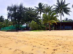 Khao Lak, Khaolak, Kaolak, Bang Niang, Strand, Beach
