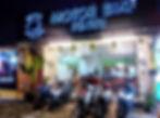 Khao Lak: Roller mieten in Khaolak