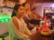 Khao Lak: Bang Niang Bar in Khaolak.