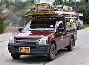 Khao Lak: Taxi Airport nach Khaolak.