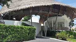 Hotel Eden Beach Lobby