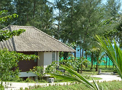 Khao Lak: Bungalow buchen in Khaolak