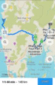 Khao Lak: Phang-Nga Roller Tour in Khaolak.