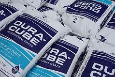 dura-cube salt bags