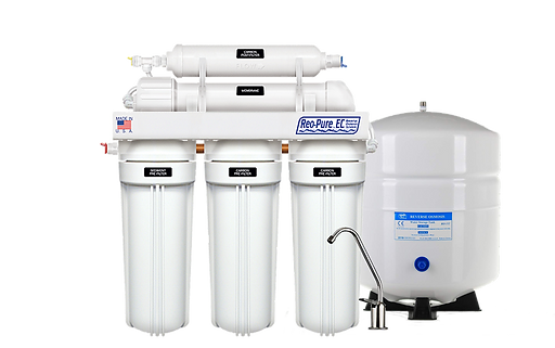 drinking water system michigan, low pressure reverse osmosis, ro system
