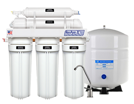 lpro, low pressure reverse osmosis, reverse osmosis system, drinking water system, arsenic rated ro systems Michigan