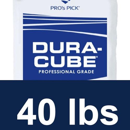 Dura-Cube® 40 lb. Bag