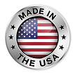 made in the usa water treatment system