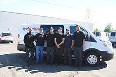 wolverine service team