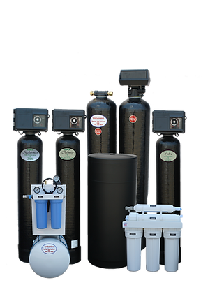 wolverine water treatment systems