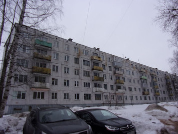 Обследование трех кровель в Выборгском районе Ленинградской области после проведения капитального ре
