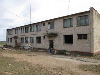Обследование здания в деревне Скворицы, д. 29 (Ленинградская область, Гатчинский район, Пудостьское