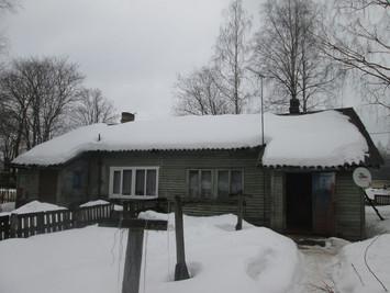 Комплексное обследование пяти зданий в Выборгском районе Ленинградской области