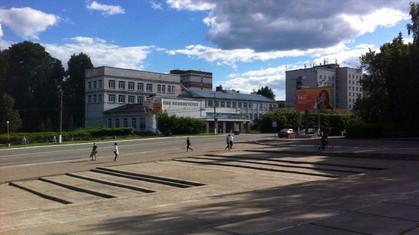Детальное (инструментальное) обследование здания, расположенного по адресу: Республика Коми, г. Сыкт