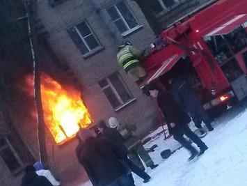 Строительная экспертизаи усиление перекрытия первого этажа здания, подвергшегося воздействию пожара
