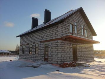 Разработка проектной документации по строительству жилого дома в городе Пскове