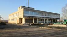 Обследованиездания,расположенного по адресу:Ленинградская область, Киришский муниципальный район,