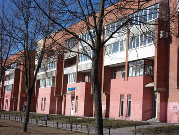 Обследование помещений библиотеки-филиала №14 ГБУК «Централизованная библиотечная система Калининско