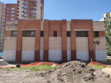 Комплексное обследование центрального теплового пункта (ЦТП), расположенного по адресу: г. Санкт-Пет