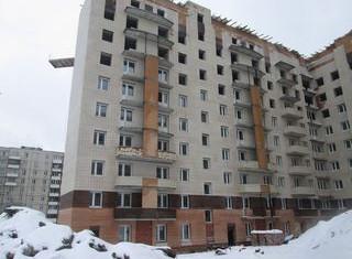 Инструментальноеобследованиезданияспециального жилого дома для одиноких граждан пожилого возраста