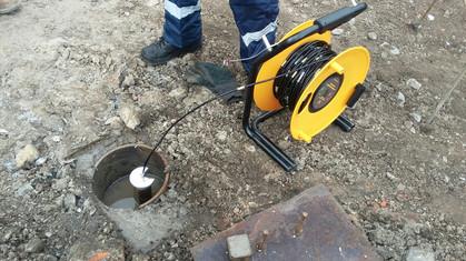 Геотехнический мониторинг за состоянием объекта «Ремонт, реставрация с восстановлением утрат и присп