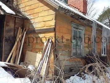 Инструментальное обследование здания, расположенного по адресу: Санкт-Петербург, пос. Песочный, 9-й