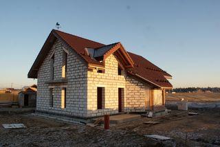 Разработка проектнойдокументация по строительству малоэтажного жилого дома в коттеджном поселке Бал