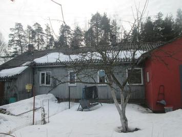 Обследование четырех жилых домов на предмет пригодности/непригодности для проживания в г. Каменногор