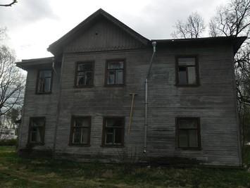 Инструментальное обследование основных строительных конструкций многоквартирного жилого дома по адре