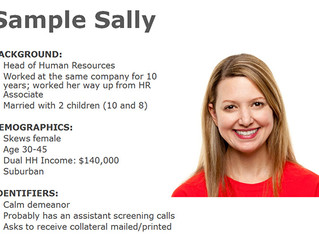 Law Firm Client Personas