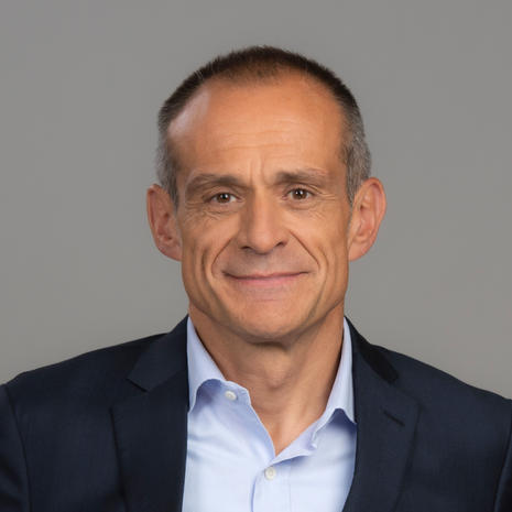 Jean-Pascal Tricoire