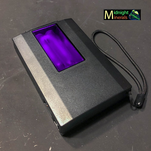"Way Too Cool 5-Watt ""THE TRIPLE"" Pocket-Sized UV Lamp"