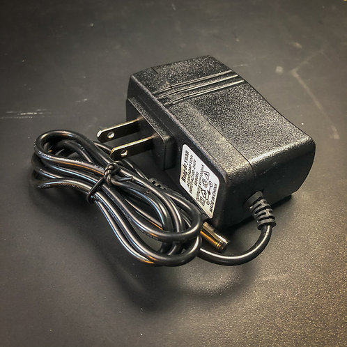 """Power Supply / Charger for 5W """"The Triple"""" Shortwave UV Light"""