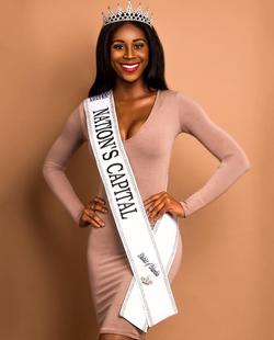 Miss DC USA, 2017