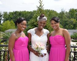 Hicks & Lee Wedding